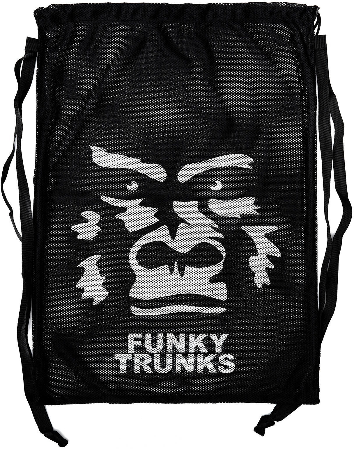 Funky Trunks Mesh Gear Bag The Beast G 252 Nstig Kaufen
